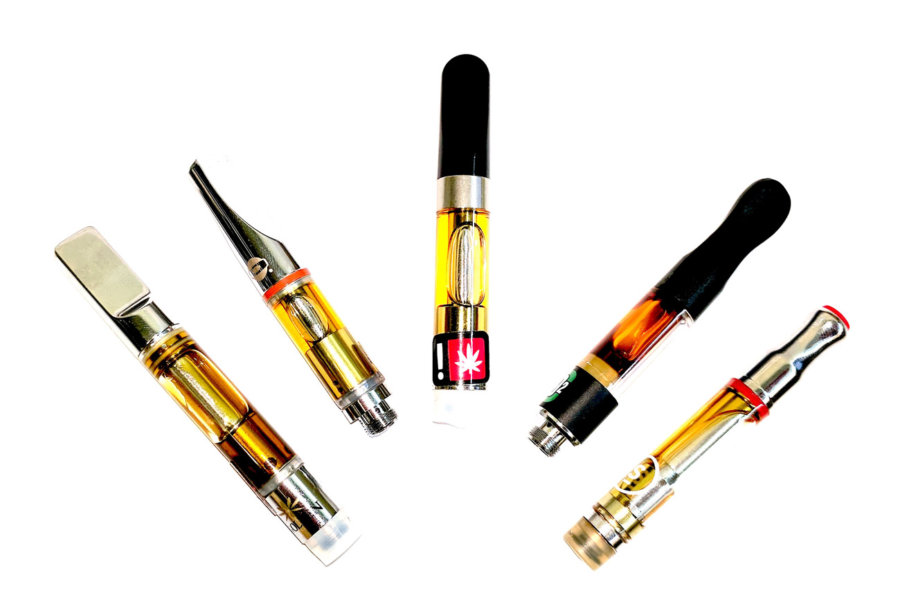 Image result for oil vape cartridges